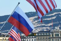 Женева перед саммитом Россия — США.