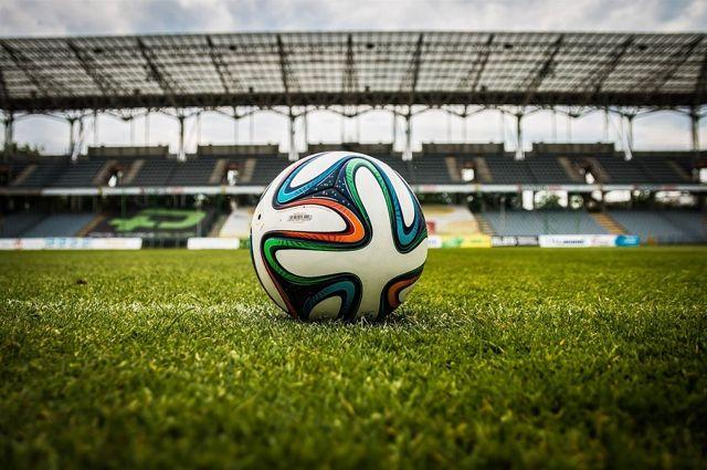 10-летний школьник из Красноярска стал хранителем мяча EURO