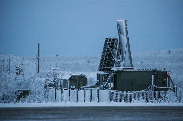 Российская Арктика получила защиту от беспилотников-невидимок