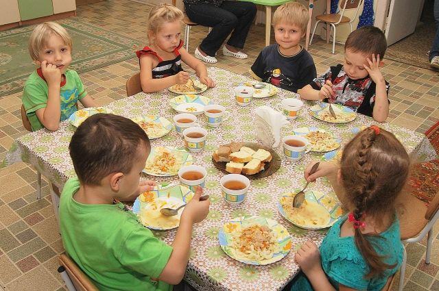 Чаще всего аллергия проявляется у детей дошкольного возраста.