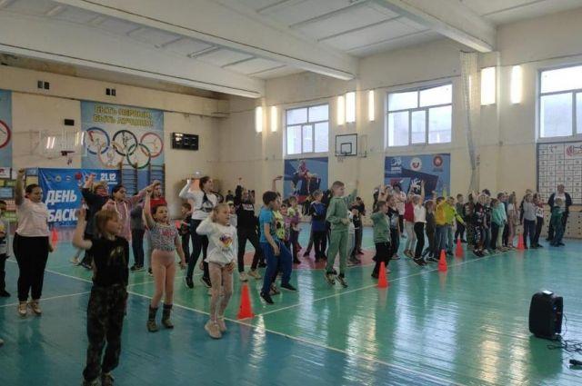 В Оренбуржье первая смена летней оздоровительной кампании для детей началась 29 мая.