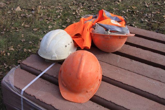 Исполнитель проекта строительства новой школы в Оренбурге не выполнил поставленное техническое задание.