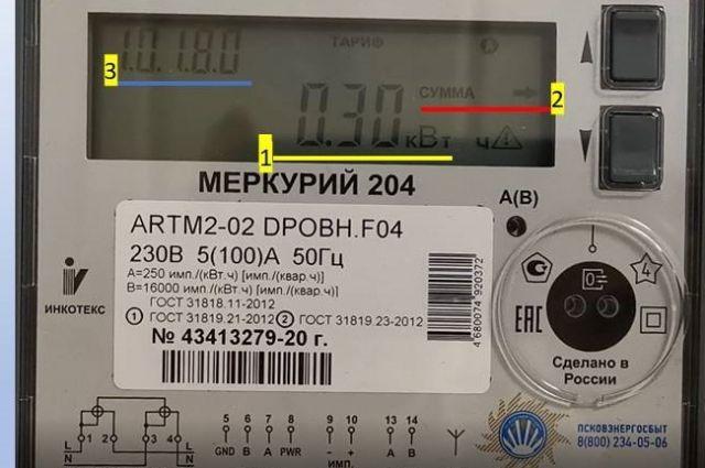 С 1 июля расчётный центр «КРЦ-Прикамье» перестанет принимать показания счётчиков пользователей на бумаге.