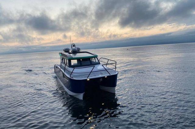 Сегодня в регионе только 4 туроператора имеют лицензии на перевозку пассажиров водными видами транспорта.