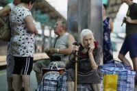 В ОРДО требуют у переселенцев предъявить документы на жилье в «республике»