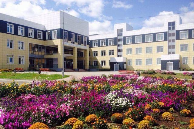 Школа № 1 - региональная пилотная площадка по развитию экологического образования.
