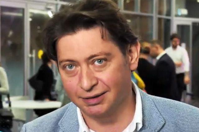 Константин Зискин.