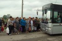 Въезд из ОРДЛО в Украину через РФ: Раду попросили отменить штрафы