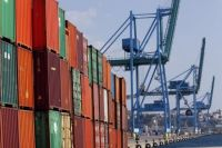 Украина значительно увеличила объем внешней торговли
