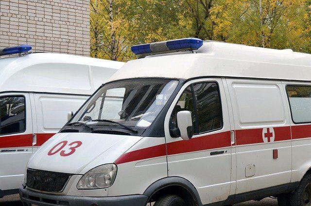 В Калининградской области произошло ДТП из-за оторвавшегося прицепа