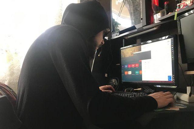 просьбу о помощи может рассылать не ваш знакомый, а хакер.