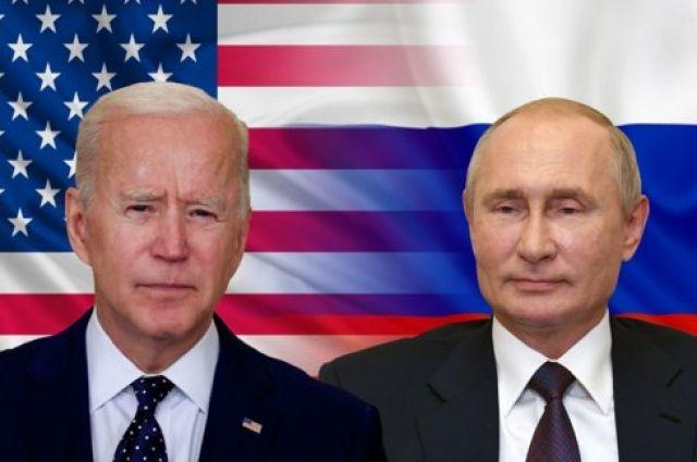 Байден и Путин обсудили Украину: детали