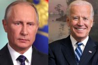 В Женеве завершились расширенные переговоры Байдена и Путина