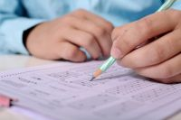 В Оренбурге подведены итоги экзамена по трем школьным предметам.
