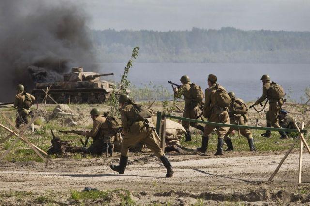 Солдаты из числа ханты и манси были отличными снайперами