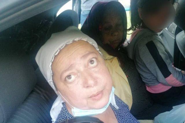 Под Киевом «монахини» выманили у пенсионерки 5000 евро и 1000 долларов