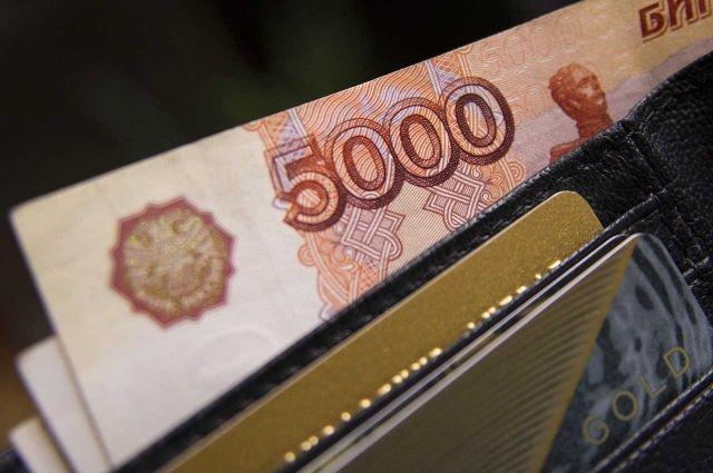 Госдума разрешила должникам защищать от взыскания минимальный доход