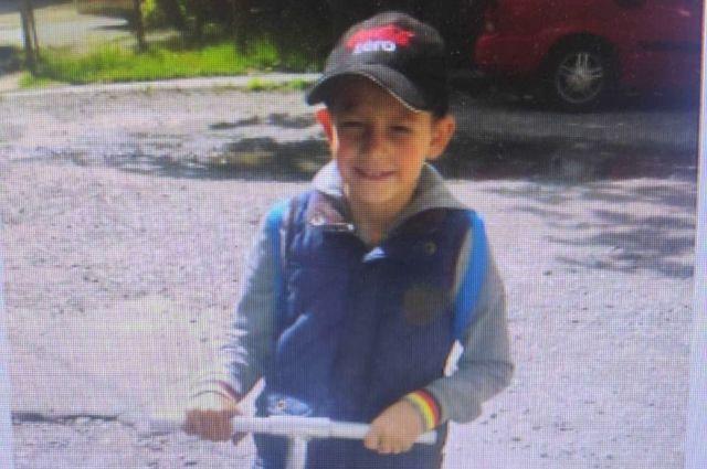 Полиция Калининграда разыскивает двух несовершеннолетних
