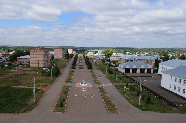 В Грачевском районе при поддержке «Оренбургнефти» отремонтирована система водоснабжения.