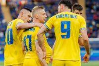 Евро-2020: Украина одержала победу над Северной Македонией.