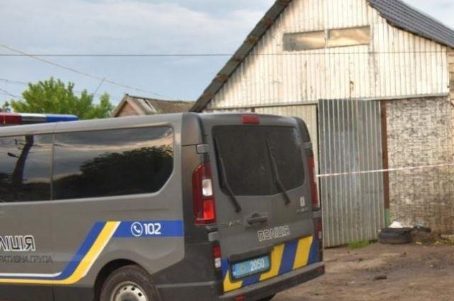 Нашли тела жертвы и убийцы: в Одесской области расследуют убийство