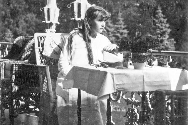 Загадочная Анастасия. Кто и зачем выдавал себя за дочь Николая II