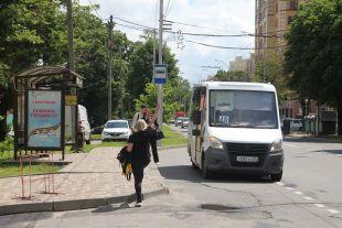 В Ставрополе есть дублирующие друг друга маршруты.