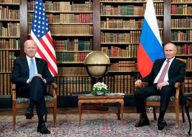 В Белом доме считают визит Байдена в Европу необычно продуктивным