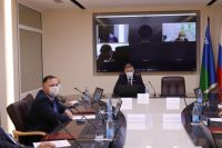Анатолий Сименяк отметил, что залогом результативности VI созыва считает сплоченность и профессионализм их депутатской команды