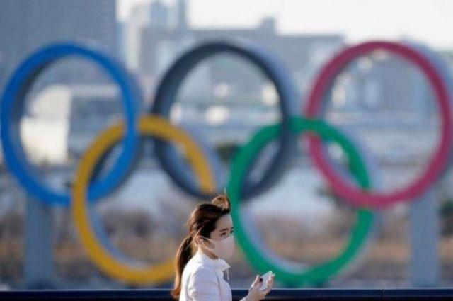В Японии медики призывают провести Олимпийские игры без зрителей.