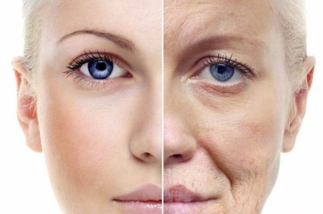 Ученые обнаружили причину преждевременного старения