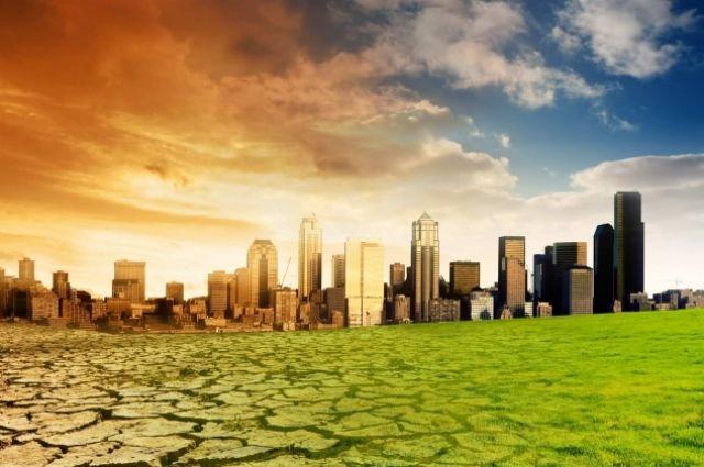 Ученые назвали главную причину изменения климата на Земле
