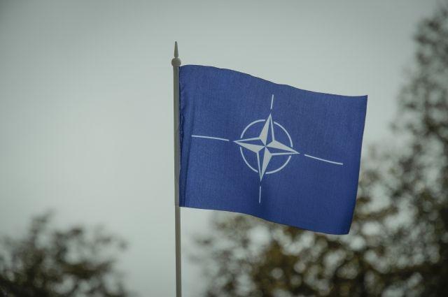 В НАТО выразили сожаление из-за выхода России из ДОН