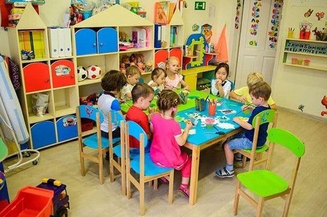 В городской мэрии рассказали о питании в дошкольных образовательных учреждениях.