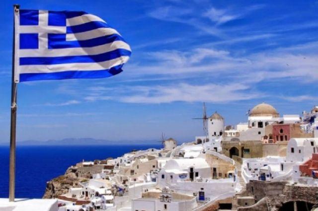 Греция изменила правила въезда в страну для туристов
