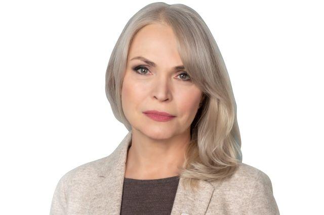 Депутат ГД Ирина Белых указала на важность прямого диалога с гражданами photo