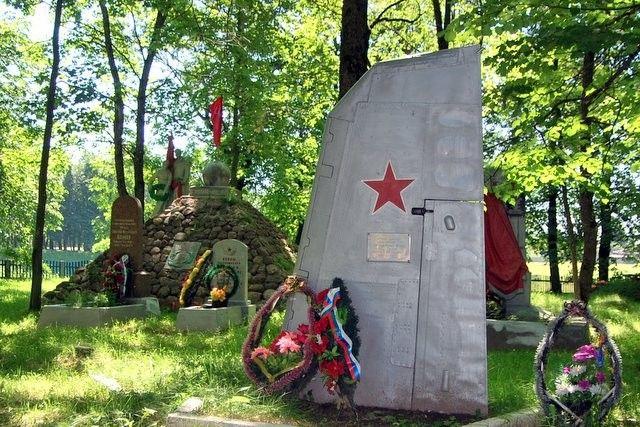 Благоустройством исторических мест Самолвы будут заниматься волонтеры
