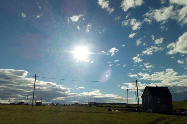 «Самый длинный день»: в Ижевском планетарии напомнили летнем солнцестоянии