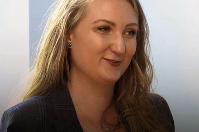 Кэтрин Сироу.