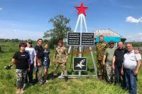 Памятник в пустующей деревне станет символом того, что никто не забыт