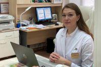 Виктория Чистова прошла сложный конкурсный отбор в Школу аспирантов