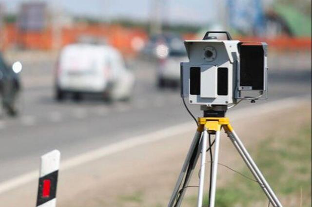 В ГИБДД рассказали, где разместят камеры в ближайшую неделю