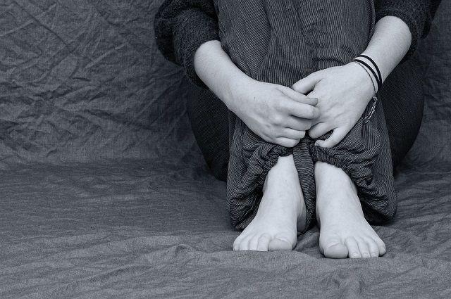Большинство пациентов с жалобами на депрессию - женщины.