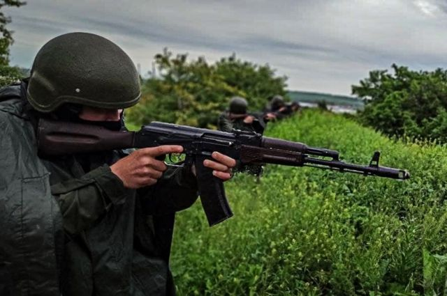 СБУ проведет масштабные антитеррористические учения в Херсонской области