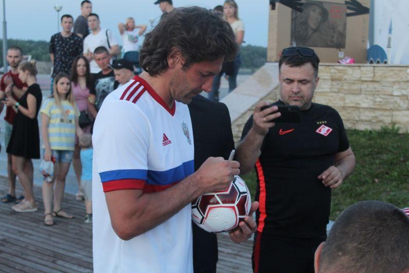 Одна из легенд - Дмитрий Сенников.