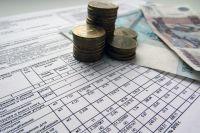 Коммунальные тарифы изменяются раз в год.
