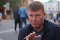 Сергей Еремин переболел ковидом в конце октября.