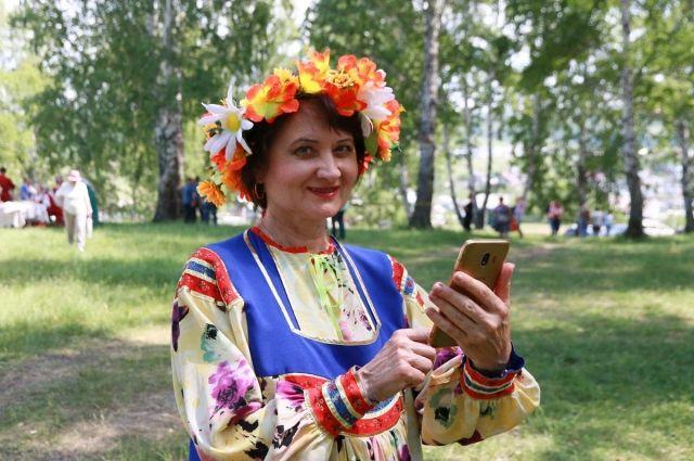 Фестиваль Роберта Рождественского на Алтае