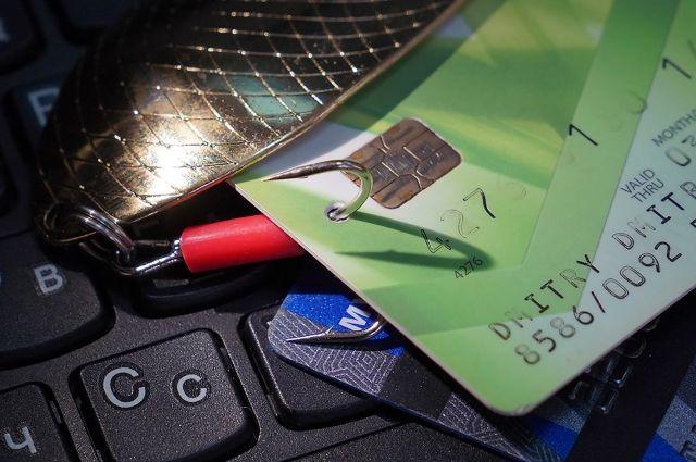 В Югре за последние сутки совершено около 20 краж с банковских карт