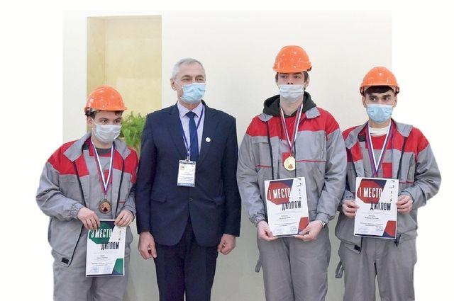 В 2021 году в Брянской области прошёл V Открытый региональный чемпионат «Молодые профессионалы» (WorldSkills Russia) по 50 компетенциям.